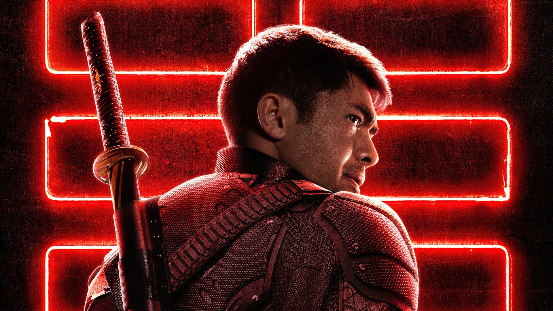 Смотри фильм G.I. Joe Бросок кобры: Снейк Айз в кинотеатре